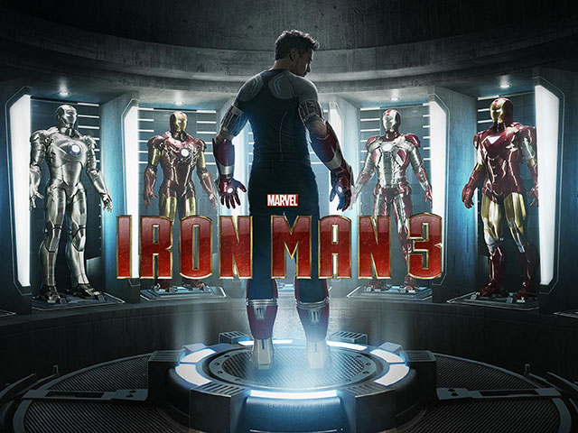 Featurette Iron Man 3