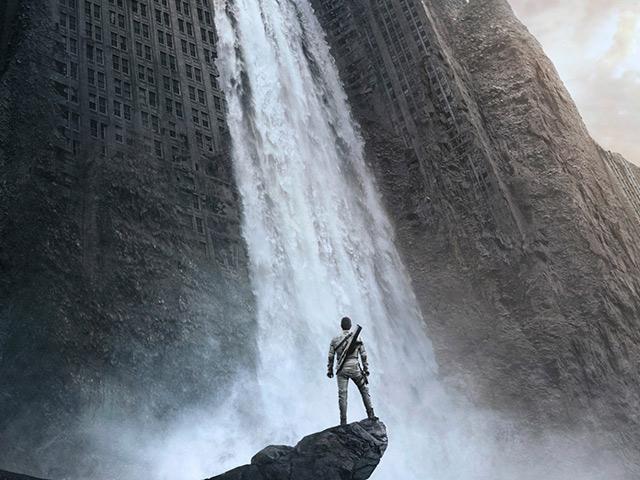 """Oblivion : une """"featurette"""" de 21 minutes"""