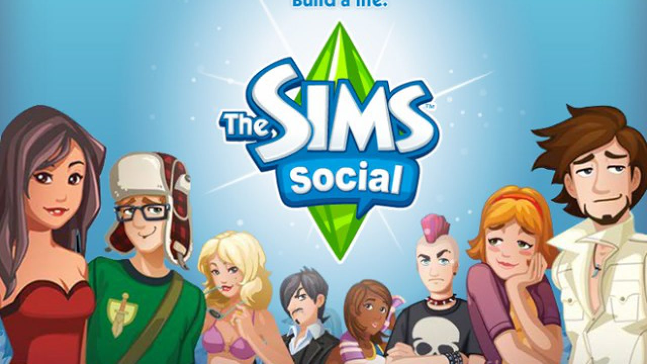 Cool datant Sims