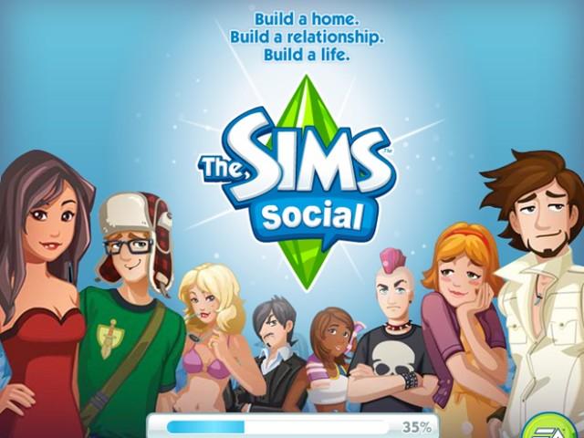Les Sims Social, c'est terminé