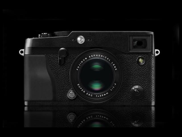 Un nouvel APN hybride chez Fujifilm