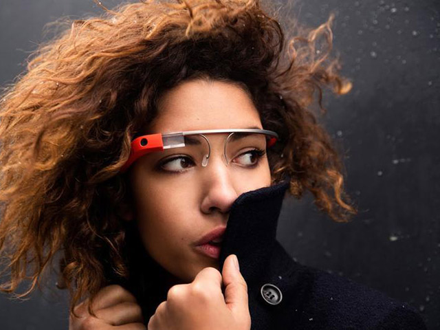 Google Glass Collective