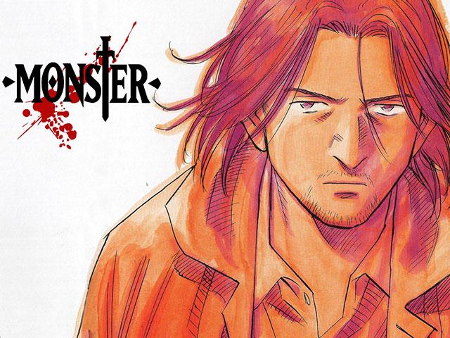 Monster : bientôt une série télévisée