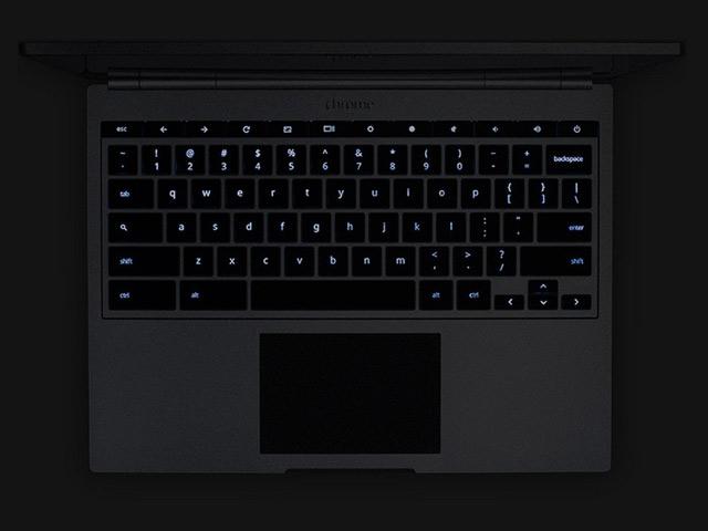 Bientôt de nouveaux Chromebooks ?