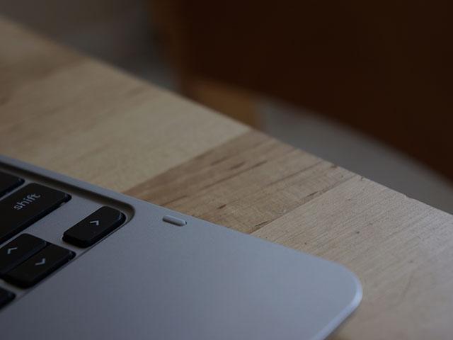 Samsung Chromebook : picot-i picot-a