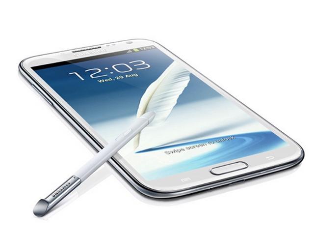 Du métal pour le Samsung Galaxy Note 3 ?