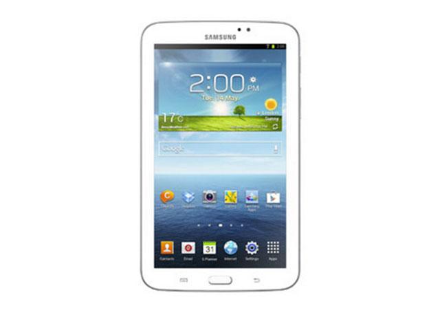 Samsung Galaxy Tab 3 7.0 : les caractéristiques officielles