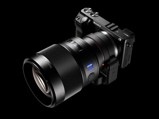 Sony : juste un NEX-7n avant la fin de l'année ?