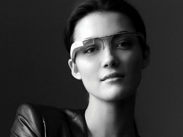 Spécifications Google Glass