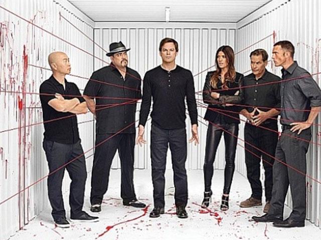 Spin-off Dexter