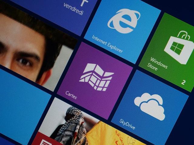 Microsoft Surface 7 pouces