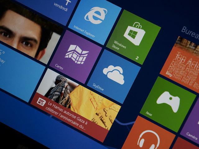Surface Pro : en France fin mai