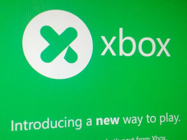 Xbox : l'autre logo