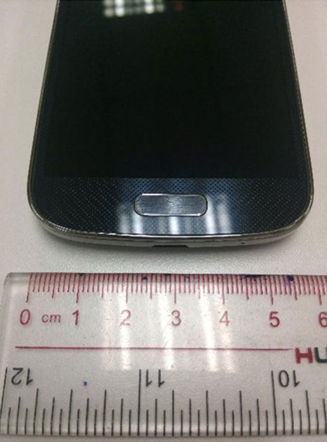 Samsung Galaxy S4 Mini : une septième photo
