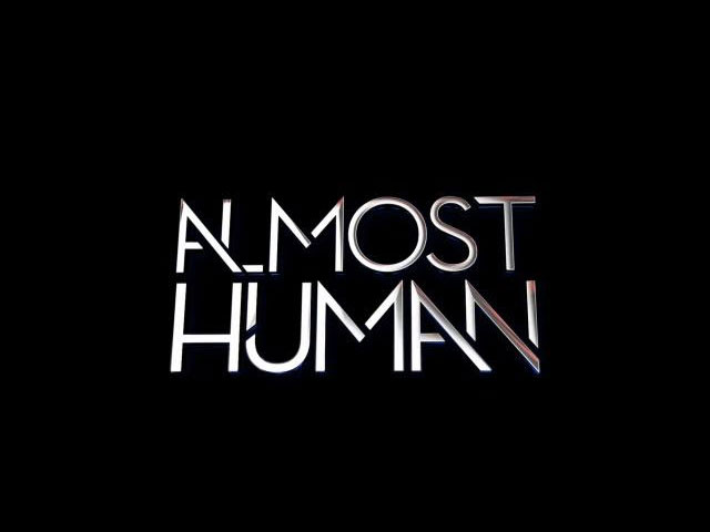Bande-annonce : Almost Human