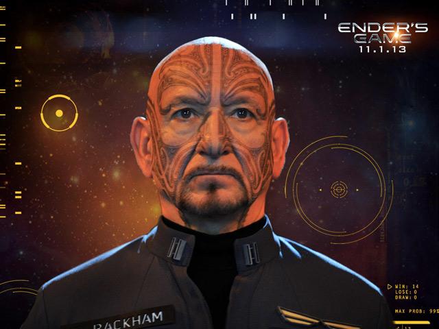 Bande-annonce : Ender's Game