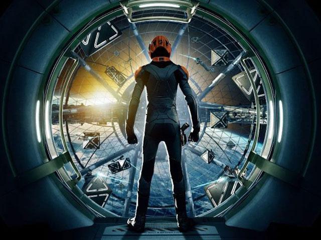 Bande annonce : Ender's Game