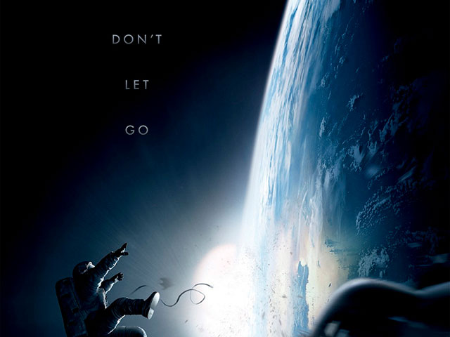 Bande-annonce : Gravity