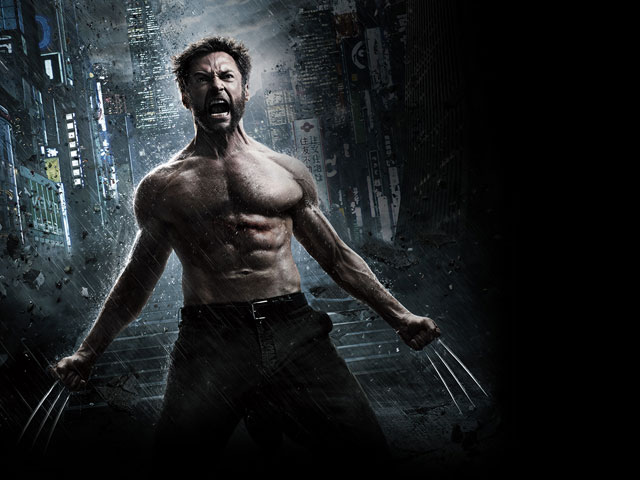 Bande annonce The Wolverine
