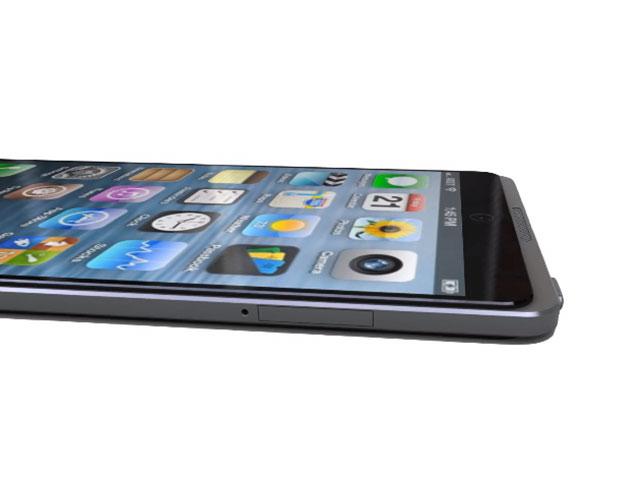 Concept iPhone 6 Ran Avni & Uygar Kaya