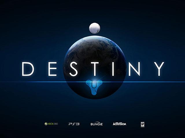 Nouvelle vidéo pour Destiny