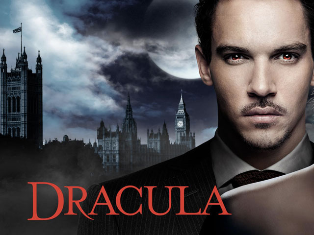 Bande-annonce : Dracula 2013