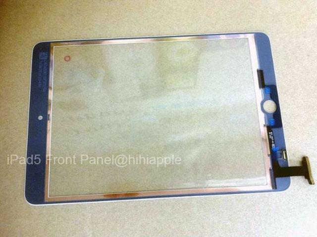 Ecran iPad 5