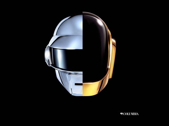 Un nouvel extrait pour Random Memories de Daft Punk
