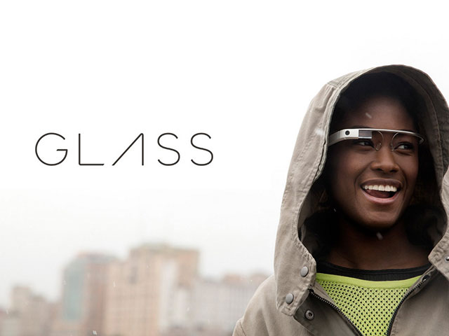 Google Glass sur Android