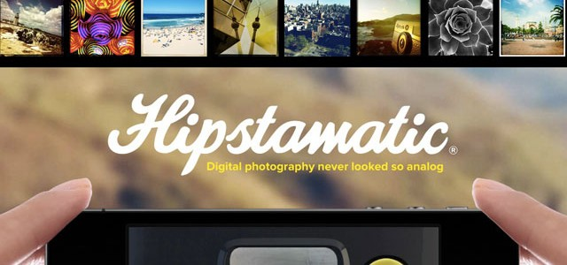 Hipstamatic Oggl : bientôt sur Windows Phone 8