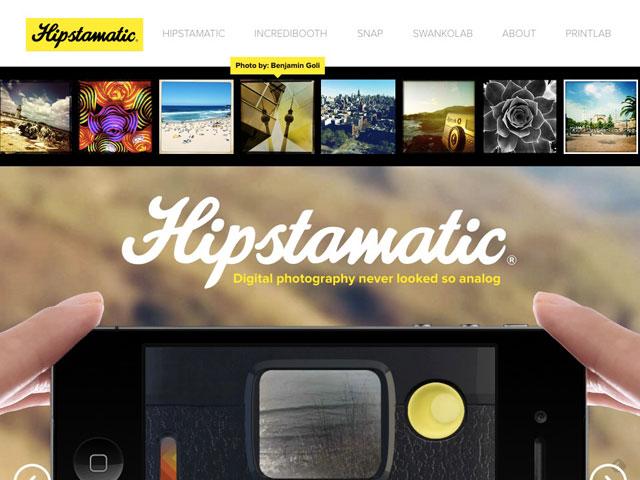 Hipstamatic Oggl : bientôt sur Windows Phone 8
