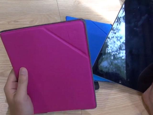 Housses pour iPad 5
