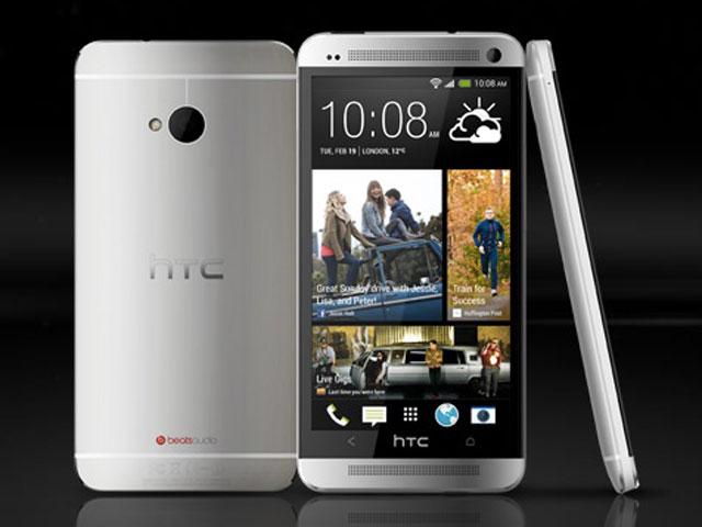 """HTC One : bientôt un nouveau smartphone de type """"phablet"""" ?"""