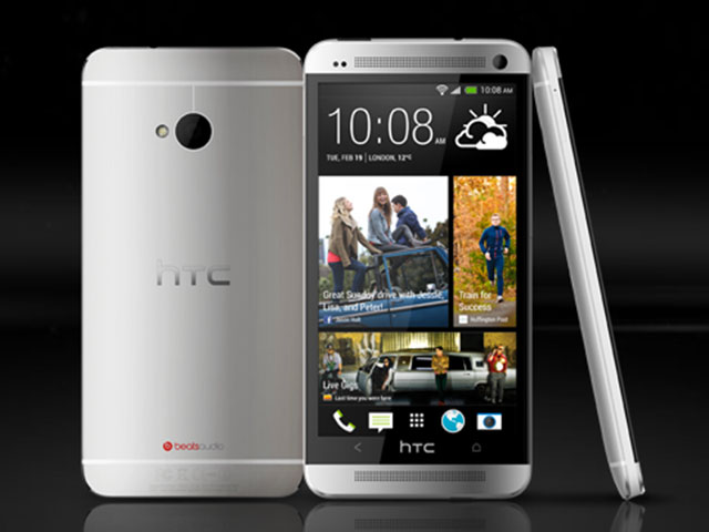 """HTC One """"Google Editions"""""""