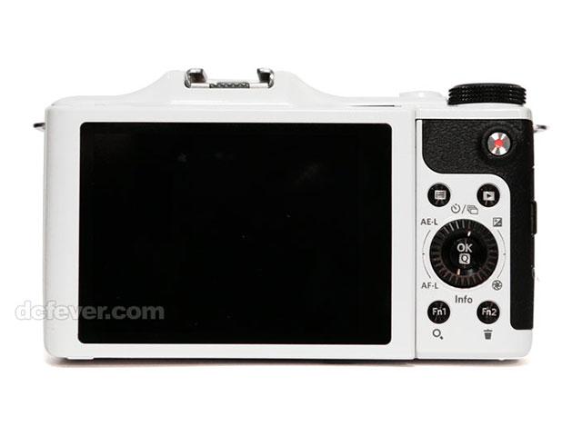 Kodak S1 : une quatrième image