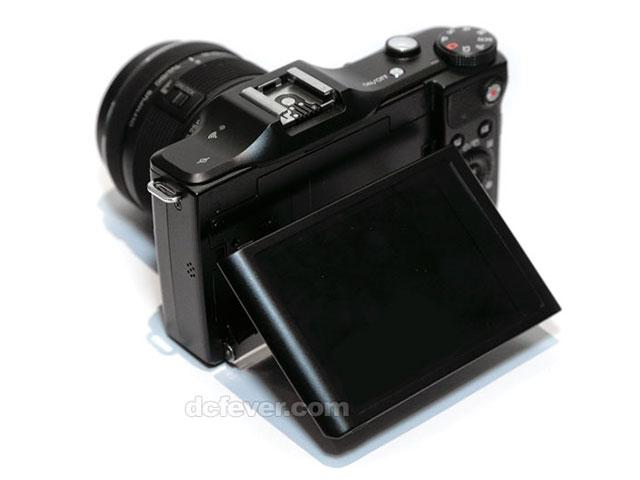 Kodak S1 : une septième image