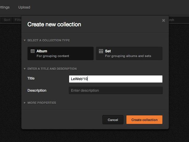 Koken : une première capture pour les collections