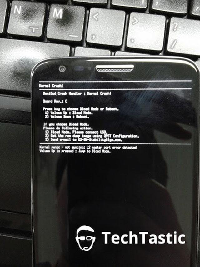 LG Optimus G2 bis