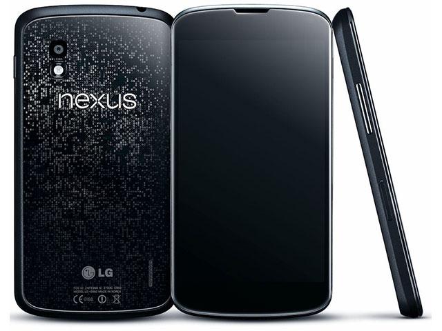 LG travaillerait sur un Nexus 5