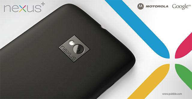 Nexus+ : une seconde image
