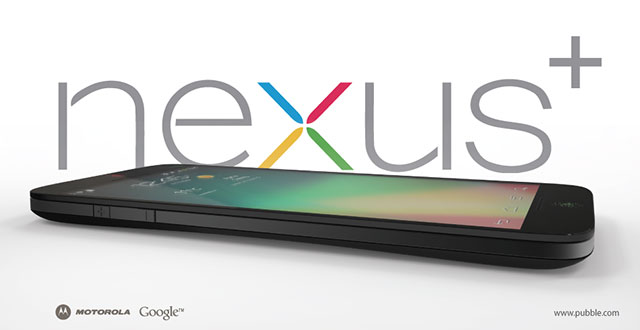 Nexus+ : une troisième image