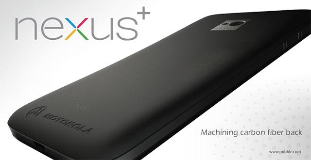 Nexus+ : une quatrième image