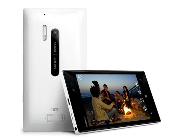 Une vidéo tournée avec le Nokia Lumia 925/928