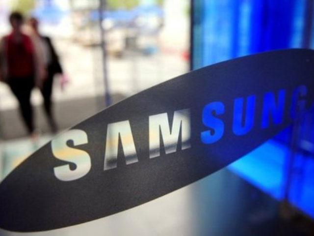 De nouveaux écrans chez Samsung