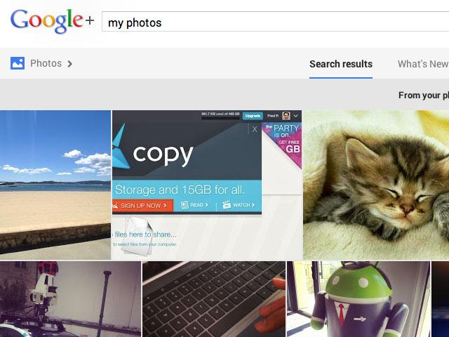 My Photos Google