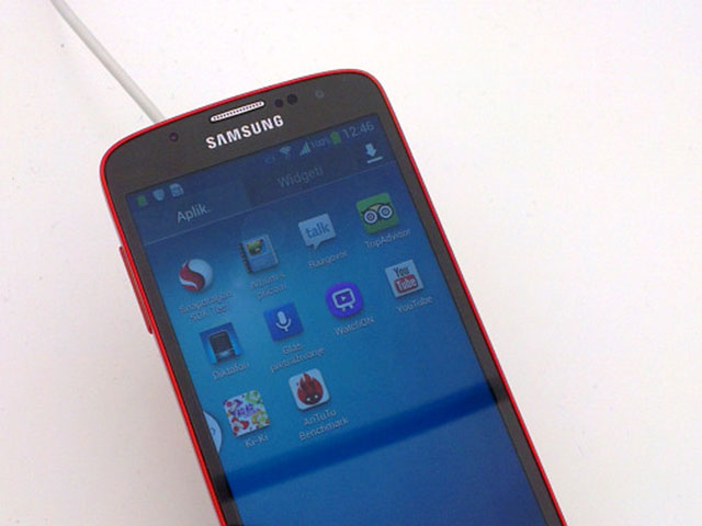 Samsung Galaxy S4 Active : une première image