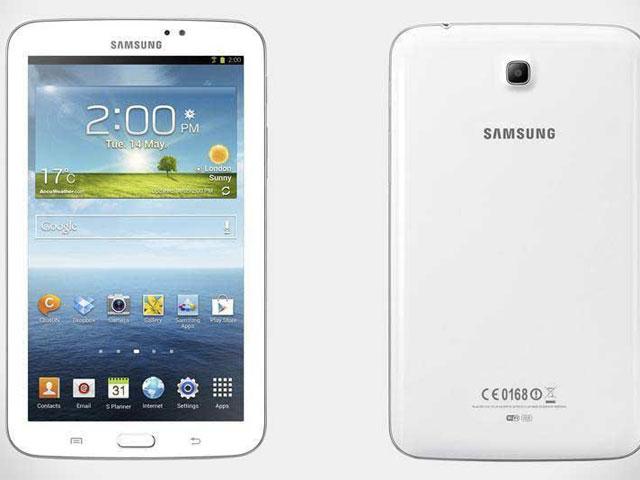 Les spécifications techniques de la Samsung Galaxy Tab 3 8.0