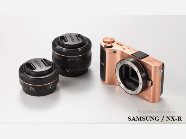 Samsung NX-R : une seconde image