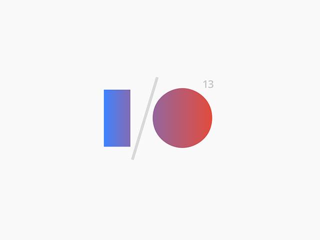 Suivre la Google I/O 2013