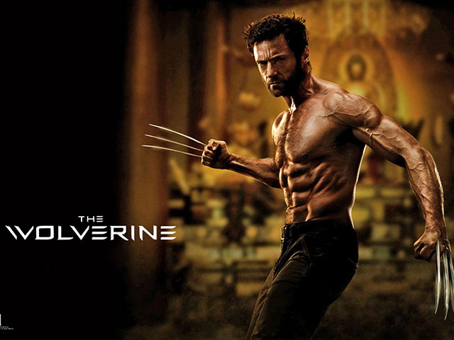 Bande annonce : The Wolverine